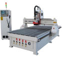 Linear ATC CNC Router With Auto Tool Changer