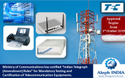 TEC Certification for Telecommunication Equipment