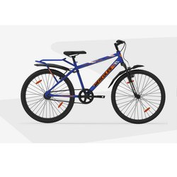 Mens Hercules Top Speed FX200 IC Sports Bicycles