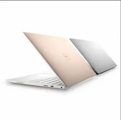 Dell Silver XPS 13 Laptop