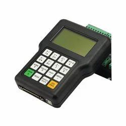 Plastic CNC Router DSP Handset, Max Job Size: Unlimited, 24 V DC