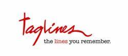 Tagline Development Services