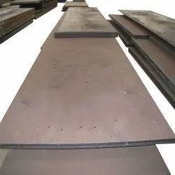 ASTM A537 Carbon Steel Plates