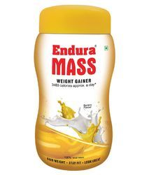 Endura Mass, 500GM