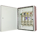Fuse Busbar Distribution Board