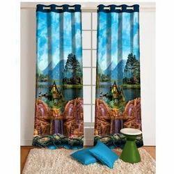 Fashion Decorative Curtain