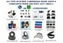 Screw Compressor Parts
