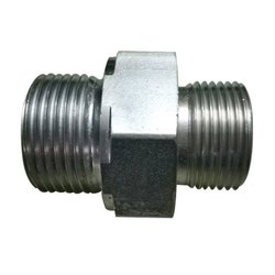 SS 304L Single Ferrule Fittings