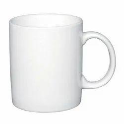 Sublimation White Blank Mugs