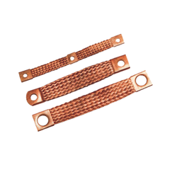 Copper Flexible Jumper