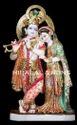 Shri Krishna & Radha Statue