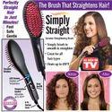 Straight Straightening Brush