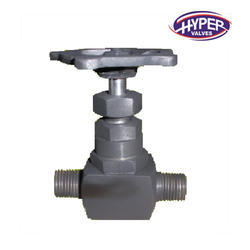Bar Stock Gate Valve