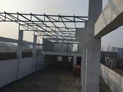 Concrete Frame Structures Commercial Industrial Construction