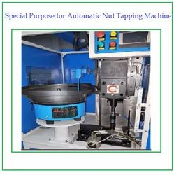 Iyalia Special Purpose for Automatic Nut Tapping Machine