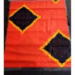 Bright Printed African Kaftan Dress Material