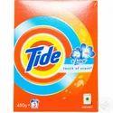 Tide Lenor Detergent Powder, Pack Size: 450g