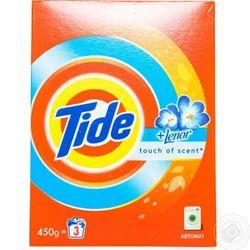 Tide Lenor Detergent Powder