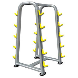 Bar Bell Rack For 10 Pc