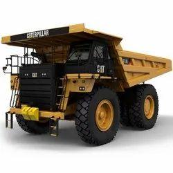 CAT 777E 1016 HP Off Highway Truck