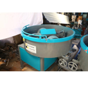 Concrete Automatic Pan Mixer