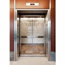 SS Colored Elevator Door Sheets