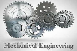 Mechanical Designing Service