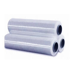 PVC Label Stock