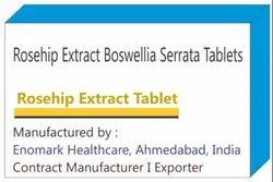 Rosehip Extract Tablet