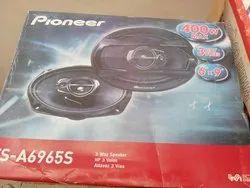 Pioneer 400w Car Speakers