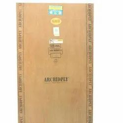 Gurjan Archidply Plywood, Thickness: 6 Mm To 25 Mm, Size: 8'X4'