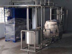 Flavoured Milk Making Machine