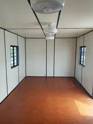 portable Cabin Internal Design