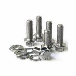 Titanium Gr 7  Nut Bolt