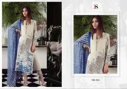 Deepsy Suits Muslin 5 Fancy Salwar Suit