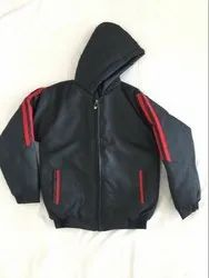 School Uniform Hood Jacket