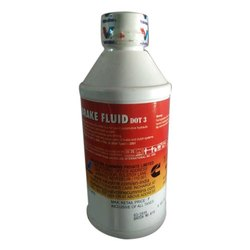 Bike Valvoline Dot 3 Brake Oil, Unit Pack Size: 500 Ml, Liquid