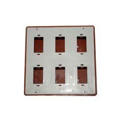 PVC Modular Switch Box