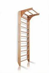 Roxan Iron/Wooden Swedish Ladder Fully Heavy