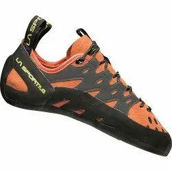 La Sportiva Tarantulace Rock Climbing Shoes Flame