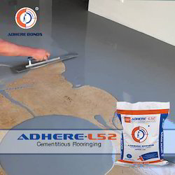 Self Leveling Concrete Floor Hardener