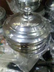 Steel Dish Box
