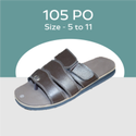 105 PO Soft Foot Wear