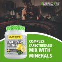 Nutricore Energy Load Instant Energy Mix Powder Lemon Lime