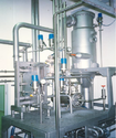 UHT Milk Processing Plants
