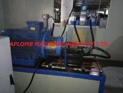 Hydraulic Pump Test Rig