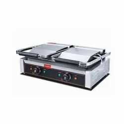 PM-813 Electric Contact Grill