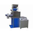 Corn Puffs Extruder Machine