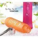 Mayo Orange &pink 1000 Ml Fridge Water Bottle