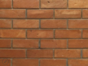 Red Face Bricks, For Side Walls